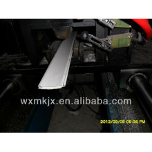 PU Shutter Door Corrugated Roof Sheet Forming Line