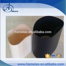 Courroie transporteuse en tissu teflon à faible prix pour machine UV