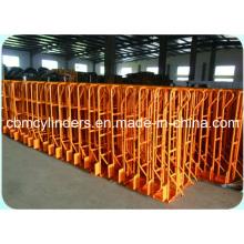 20L~80L Oxygen Gas Cylinder Carts