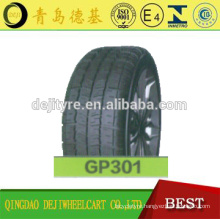 Cost-effective car tyre