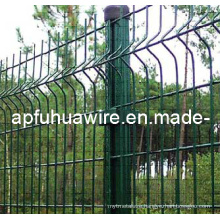 Anti-Climped Security Wire Mesh Fence (specialized manufacturer)