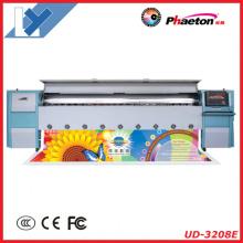 Phaeton Ud-3208e Impressora de Banner para Exterior de Grande Formato de 3,2 m (cabeça seiko, alta qualidade)