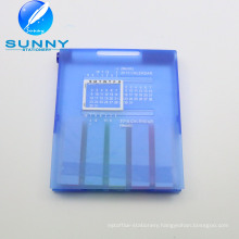 New Sticky Memo Pad with Pen Calendar for Promotional Gift