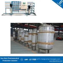 High Quality Water Purifying Machine