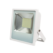 100W LED Flood Light 100lm/W for Parking Lot Warehouse Garden Square