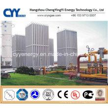 Cyylc62 Qualität und niedriger Preis L CNG Abfüllanlage