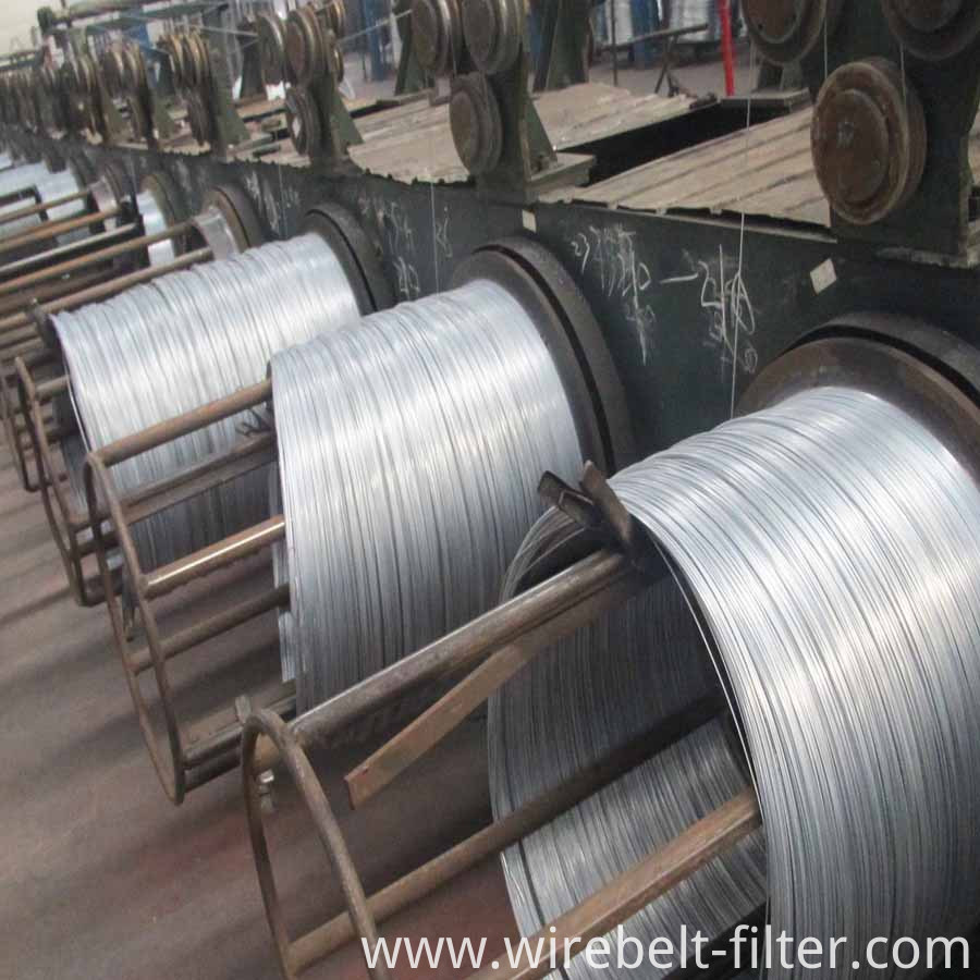 Galvanized Binding wire
