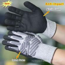 Gant anti-vibration NMSAFETY