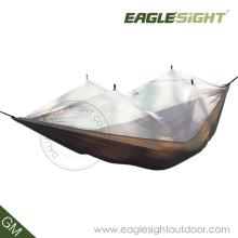 Гамак-парашют с москитной сеткой (бренд Eaglesight)