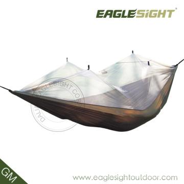 Hamaca de paracaídas con mosquitera (marca de Eaglesight)