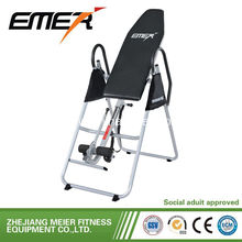 Factory Price for Inversion Table With Massage Cushion home use inversion table physical therapy supply to Ethiopia Exporter