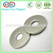 n52 ring ndfeb magnet for dc motor