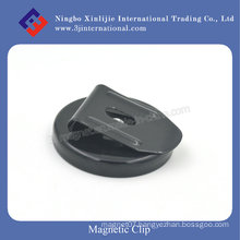 Metal Magnetic Clip with Powder Coating