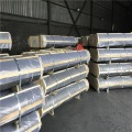 RP 650mm 700mm Length 1800mm Graphite electrodes