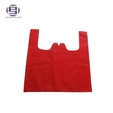 Reusable non woven fabric shopping carry bags