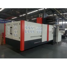 High Precision Cnc Gantry Machining Center