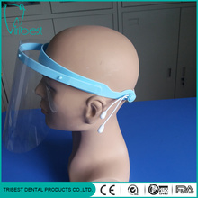 Disposable Dental Protective Face Elastic Rope Shield