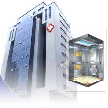 hospital bed lift elevator