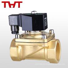 válvula de solenoide de la bobina del precio bajo del agua 24V
