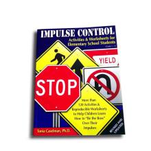Impressão offset Design personalizado Livro de exercícios para estudantes