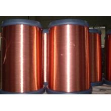 Fil de cuivre émaillé UEW approuvé par UL pour les transformateurs