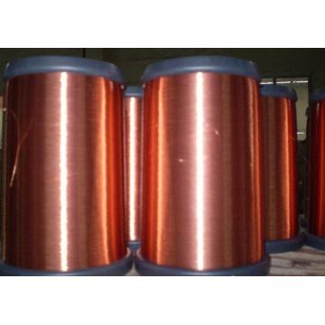 UL Aprovado Preço de Fábrica UEW Fio de cobre esmaltado para Enrolamentos de transformadores