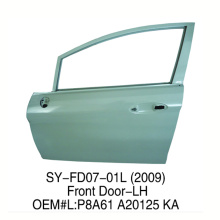 FORD NEW Fiesta 2009- Front Door