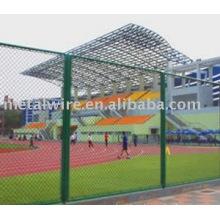 welded fence netting