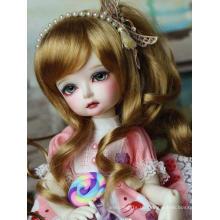 BJD Rosenquarz 29,5 cm Mädchen Kugelgelenk Puppe