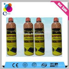 universal toner powder refill toner for hp,canon,samsung laser printer guangzhou factory