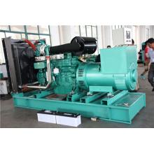125V 100kw резервная мощность Yuchai дизельный генератор