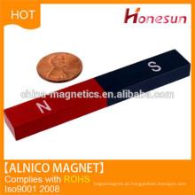Forma da educação alnico magnet tira à venda