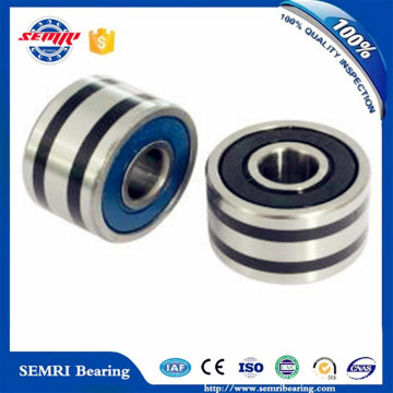 Double Row Deep Groove Ball Bearing for High Temperature (SC8A37LHI)