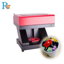 Impressora de café Ripples para impressão de latte café