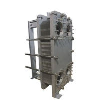Equipo de transferencia de calor, intercambiador de calor de placas Alfa Laval P36