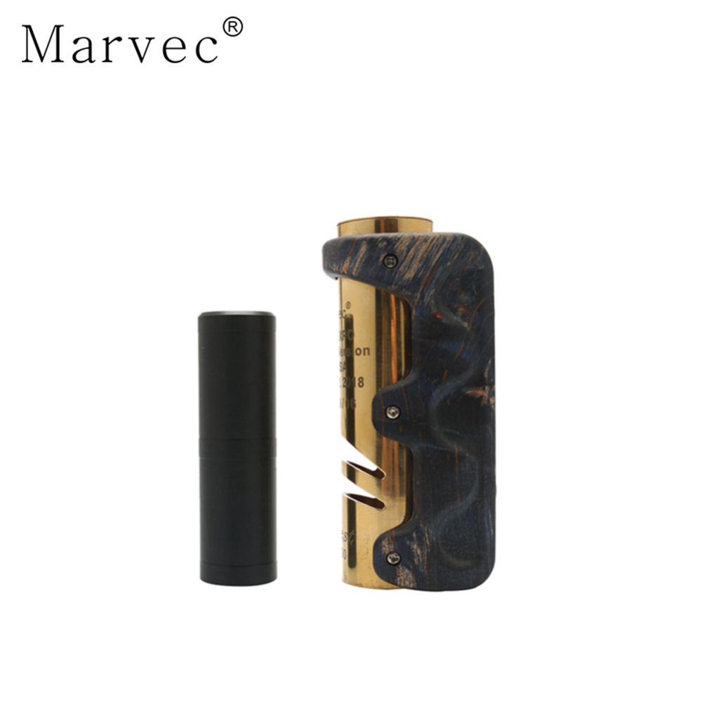 2018 ECC CA version TC Mod DNA75 vape