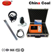 Détecteur ultrasonique de fuite de l'eau d'utilisation de fuite de l'eau de géologie de Pqwt-Cl600