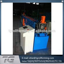 Fácil proceso de pedido en forma de c máquina de rodillos en frío con mayor surtido en el mercado