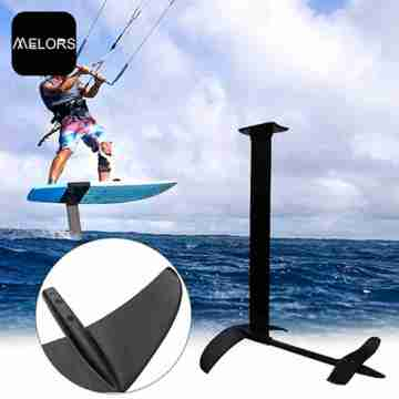 Melors Kite Board Folie Aluminium Tragflügel