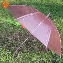 17 Inch Auto Open Poe Child Rain Umbrella (YS001)
