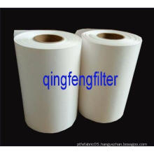 0.22 Hydrophobic PTFE Filter Membrane with PPSupport Layer