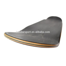 горячий продавец высокого качества окрашенные палубы скейтборда с американской клей