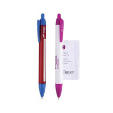 Auto-Retracting OEM Promotional Banner Ballpoint Pens