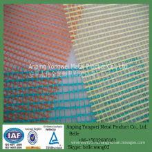 YW - Стекловолоконная сетчатая ткань 160г 5х5