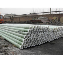 FRP / PP Dual Laminated Pipe and Fitting