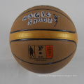 China Factory Customized Size 7 PU Basketball Ball