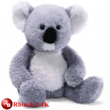 ICTI Audited Factory soft animal koala