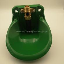 Oveja Cabra Plástico Agua Bebedero Tazón De Agua