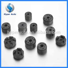 Peças automáticas Válvula de base de absorvente de choque sinterizado ajustável