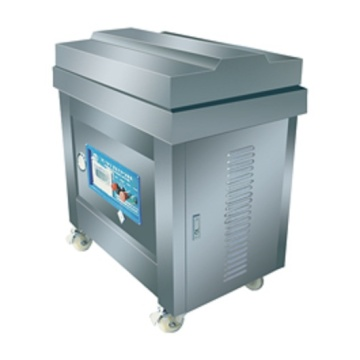Single Fish Vacuum Packaging Machines